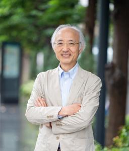 Yasuo Nakamaru