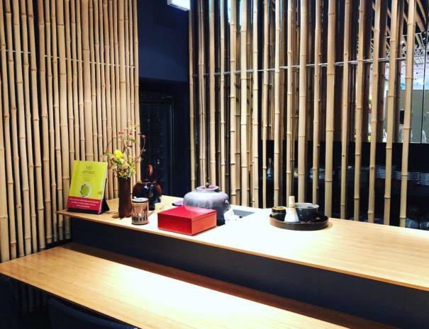 歌舞伎座寿月堂