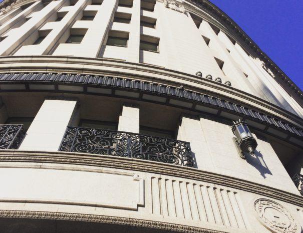 Wako Building